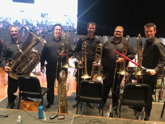 """Sun Valley """"Star Wars"""" section 2018"""